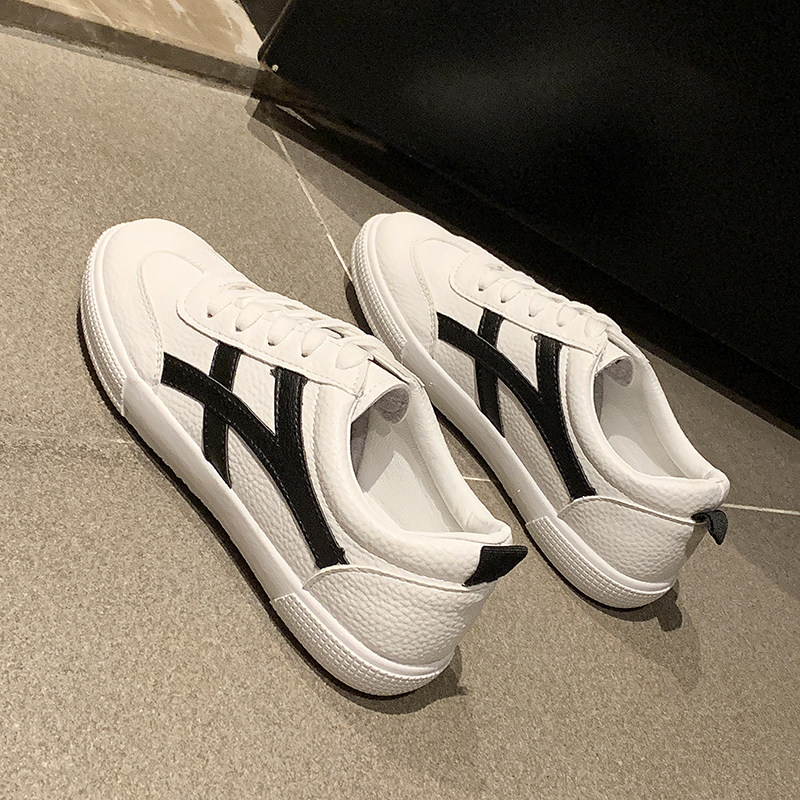 Women's Winter Sneakers White Genuine Leather Running Shoes For Women Zapatos Mujer Wool Warm Sports Woman Designer Scarpe Donna