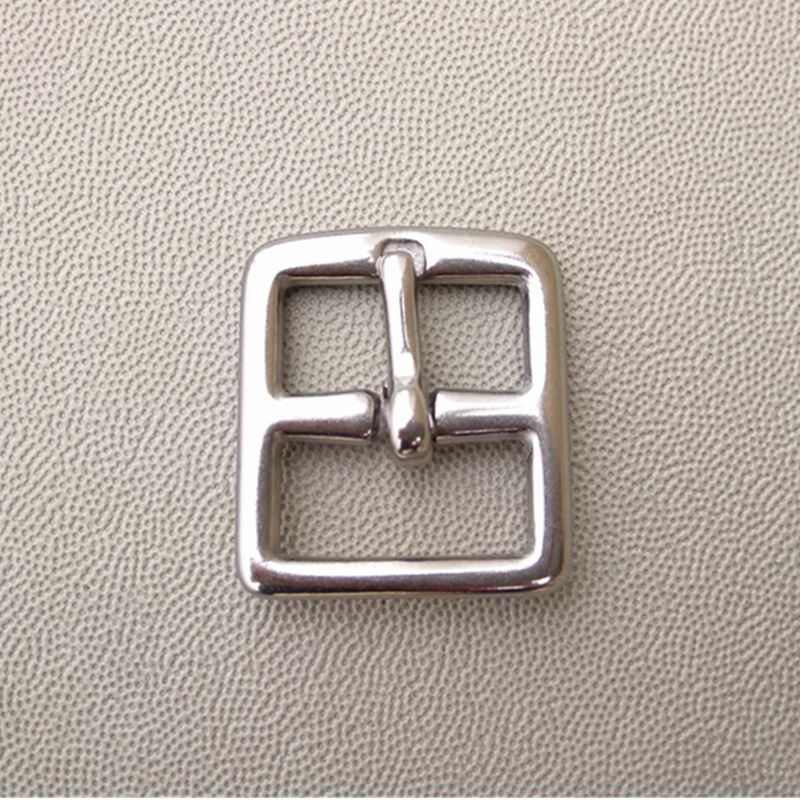26mm Stainless Steel Stirrup Buckle For Horse Riding Stable Professional Equestrian Accessories