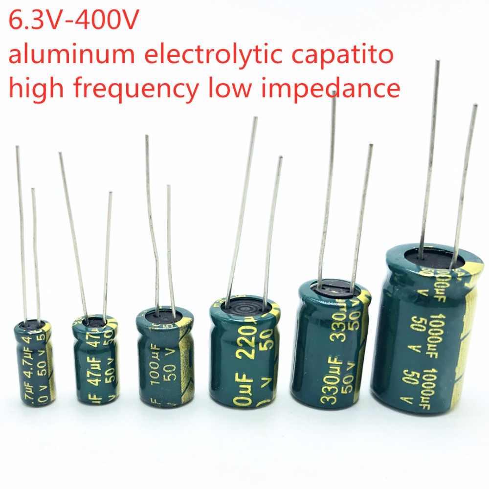 SMD Kondensator Elko Low ESR  22uF  10V   1,35R   4x5,8  FK  NEW  #BP 4 pcs