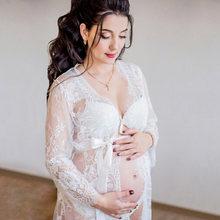 Реквизит для фотосъемки при беременности Одежда Платья беременных