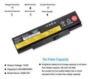 Image 2 - KingSener Laptop Batterie Für Lenovo ThinkPad E555 E550 E550C E560 E565C 45N1759 45N1758 45N1760 45N1761 45N1762 45N17 48WH