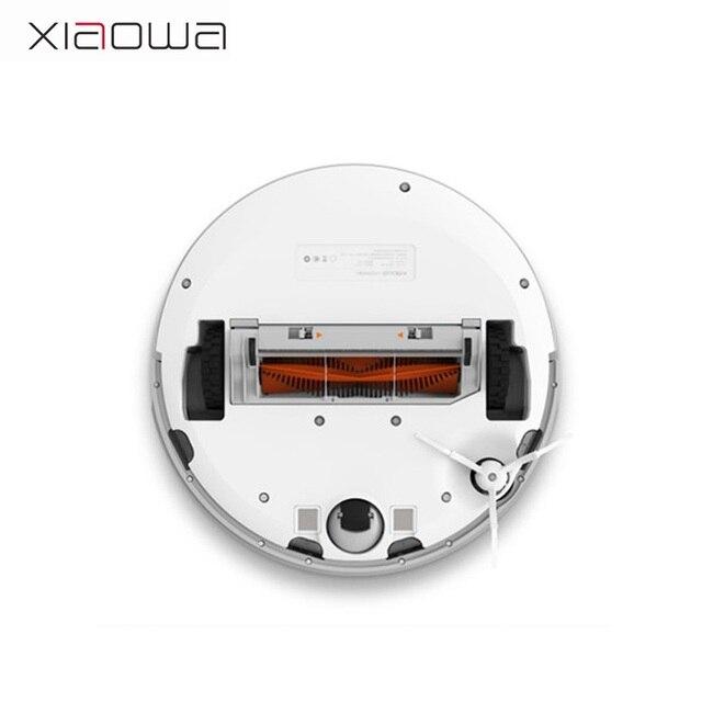 2600mAh Xiaomi Xiaowa balayage Robot jeunesse Version sans fil balayeuse intelligente automatique aspirateur Xiaomi maison intelligente