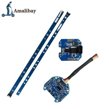 Battery BMS for Ninebot Scooter ES1 ES2 ES4 36v Lithium Battery Protection Panel Support Communication Es2 Parts