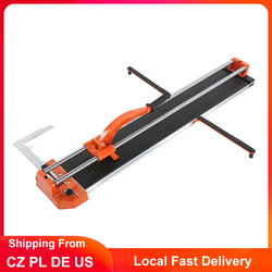 100cm Manual Tile Cutter Adjustable Professional Infrared Ball Bearing Glass Stone Cutting Tool