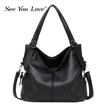 купить 2019 New Vintage Women Handbags Female Genuine Leather Shoulder Crossbody Bags for Woman Luxury Brand Tote Handbags Ladies Bags дешево