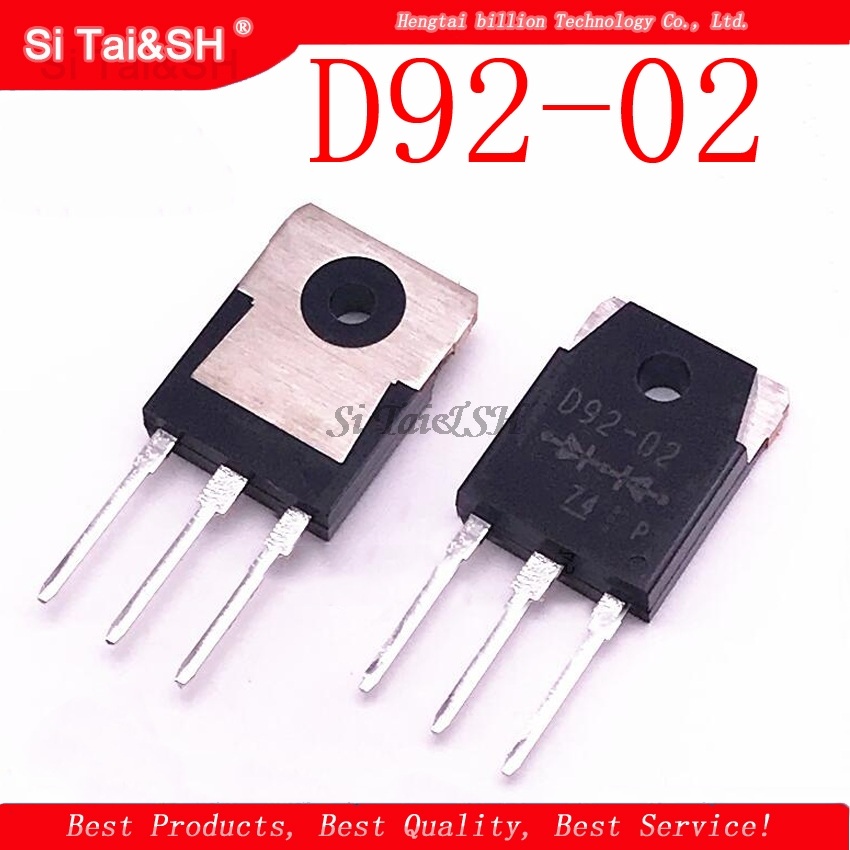1pcs/lot D92-02 TO-3P