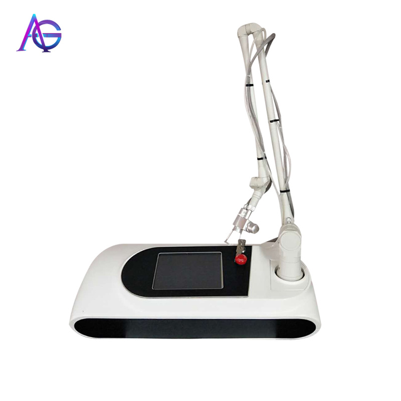 Newest Home Use Portable Co2 Fractional For Scar Removal And Tattoo Removal