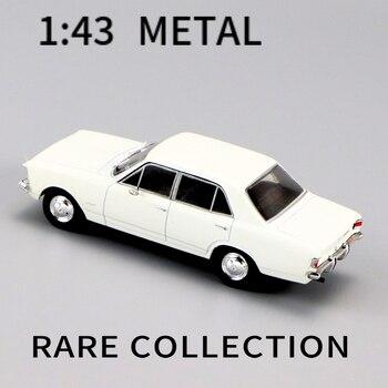 1:43 IXO  CHEVROLET OPALA 2500 1970  DIECAST CAR MODEL COLLECTION TOYS 1