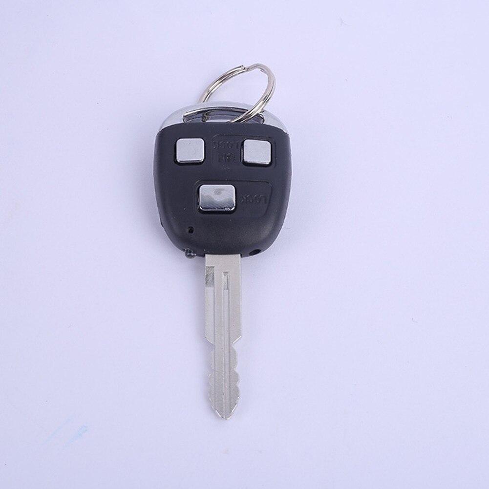 Car Keys Novelty Electric Shock Party Funny Prank Kids Adults Trick Toy