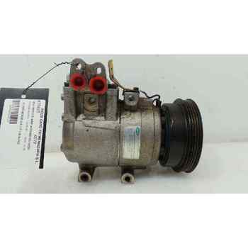 0972 AIR CONDITIONING COMPRESSOR Hyundai ACCENT (LC)