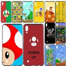 Soft TPU Phone Case Cover for Samsung Ga