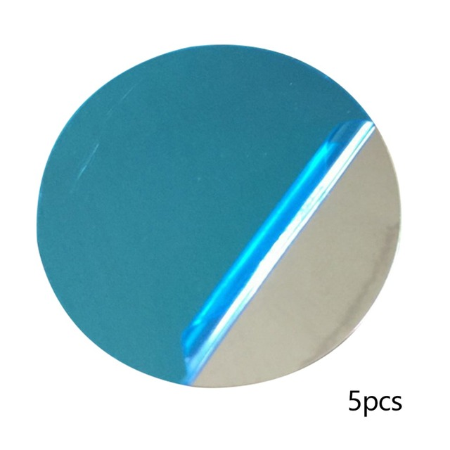5pcs/lot 40x0.3mm 30x0.3mm Metal Plate disk iron sheet for Magnet Mobile Phone Holder For Magnetic Car Phone Stand holders 1