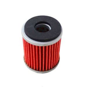 Image 4 - 10Pcs Motorcycle Parts Oil Filter for Yamaha YFZ450 YFZ450R YFZ450W YFZ450X YZ250F YZ450F WR250F