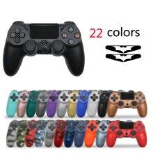 Беспроводной джойстик для ps4 контроллер подходит консоли playstation