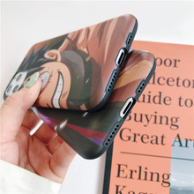 Anime One Piece Case for iPhone