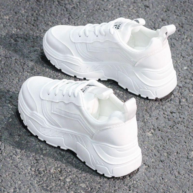 dad sneakers chunky