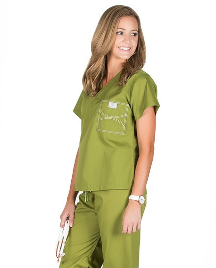 Medical Surgical Uniform Cartoon Beauty Salon Dentist Clinic Pharmacy Pet Doctor Uniforms
