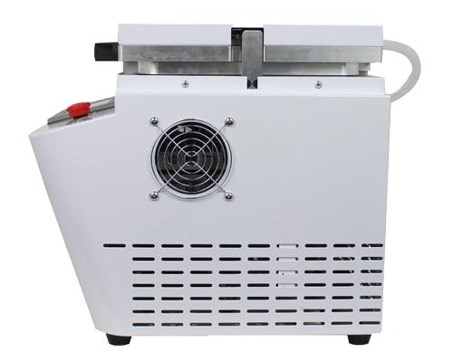 2-in-1 AK-PRO 12-inch Automatic LCD OCA Vacuum Laminating Machine 3