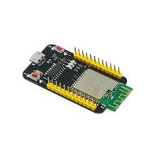 NRF52832 Test kurulu 2.4GHz alıcı kablosuz rf modülü E73-TBB 2.4 ghz Ble 5.0 alıcı verici Bluetooth modülü