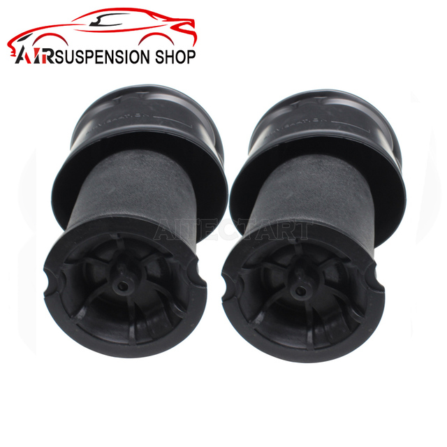 Pair For Citroen Picasso C4 Air Suspension Spring Bag Rear Left Right Shock Absorber Bags 5102R8 5102GN F307512401 Accessories