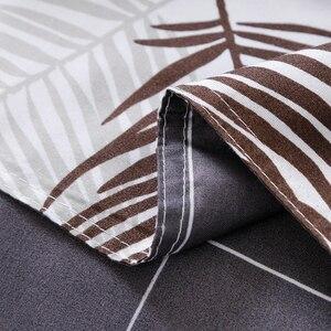 Image 3 - Lanke pamuk yatak takımları, ev tekstili e n e n e n e n e n e n e n e n e n e kral kraliçe yatak takımı ile Bedclothes yatak çarşafı yorgan seti yastık kılıfı
