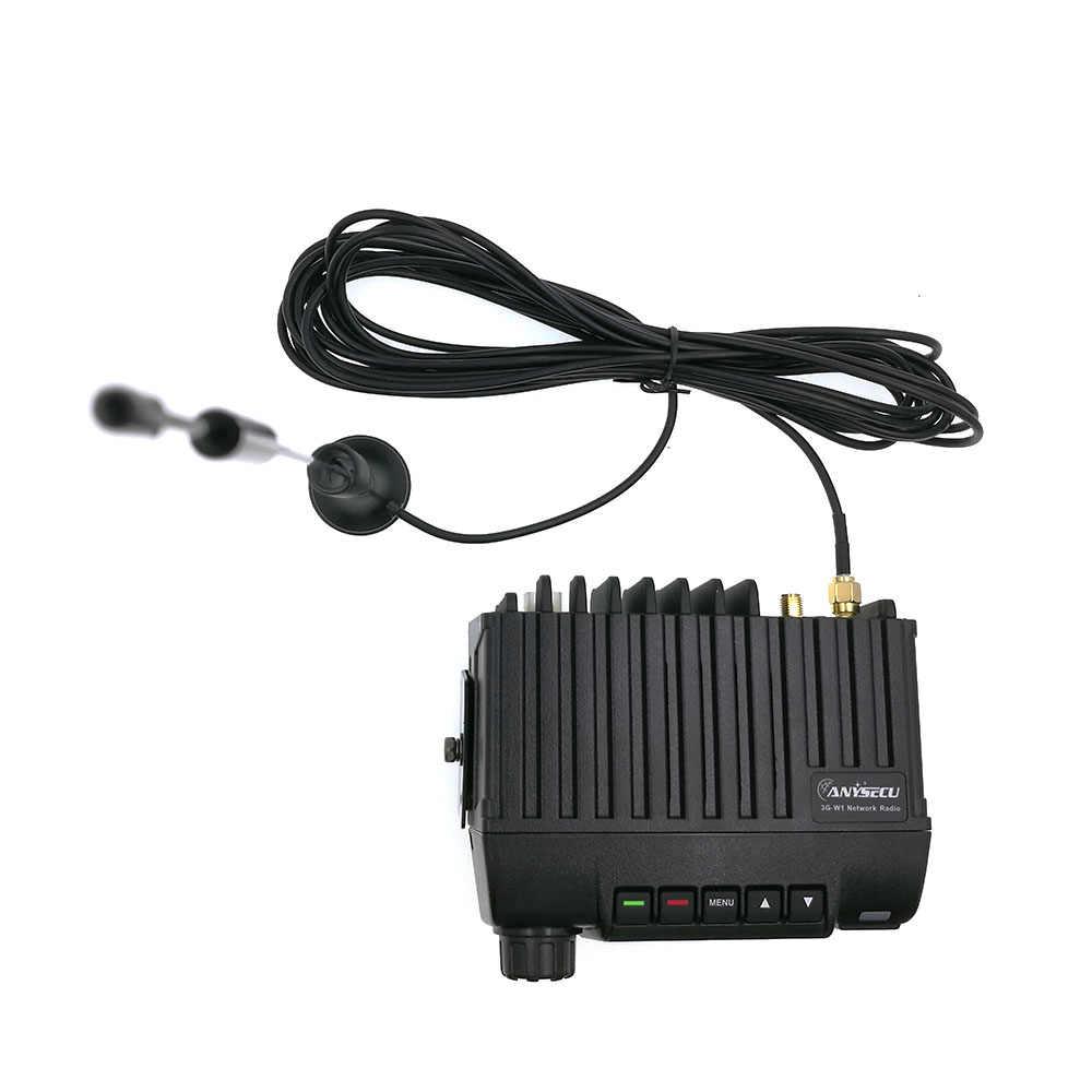 700-2700 MHz 12dBi 2G 3G 4G LTE manyetik anten TS9 konektörü SMA erkek GSM harici yönlendirici anten M