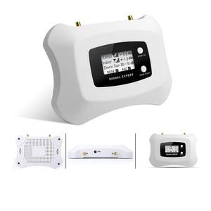Image 4 - 2020 Nieuwe Upgrade 850 Mhz 2G 3G Mobiele Signaal Repeater Cdma 2G 3G Signaal Versterker Mobiele telefoon Signaal Booster Kit Voor Amerika Gebied