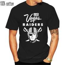 Las Vegas Raiders Funny Parody T Shirt T Shirt Men Plus Size Cotton Tops Tee Funny Casual Brand Shirts Top Plus Size