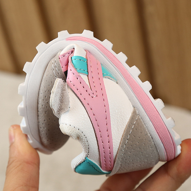 Boy Athletic Sneakers 2