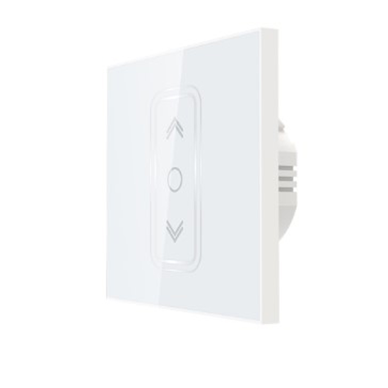 NEO Coolcam Smart Home Z Wave Plus Smart Curtain Switch For Electric Motorized Curtain Blind Roller Shutter