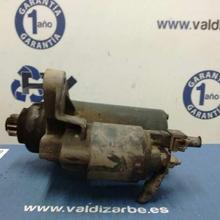 Scrapping-Spare ELEGANCE FABIA 2357711/motor-Starter .. 6y2/6y3 1-Year-Warranty 1-Year-Warranty