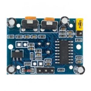Image 2 - 무료 배송 100PCS HC SR501 적외선 IR Pyroelectric 적외선 PIR 모듈 모션 센서 감지기 모듈을 조정