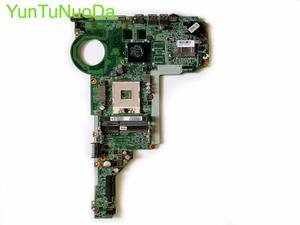 NOKOTION 720459-501 720459-001 DA0R62MB6E1 Laptop Motherboard For hp Pavilion 15 17 15-E 17-E Main Board HD 8670M DDR3