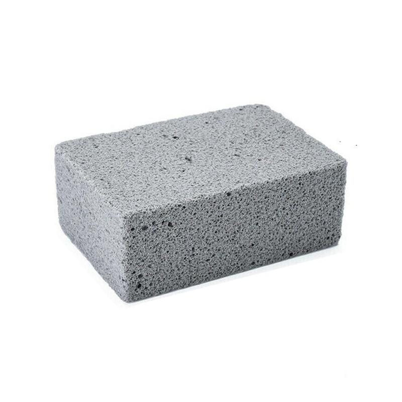 Grill Scrub and Clean Pumice Bricks