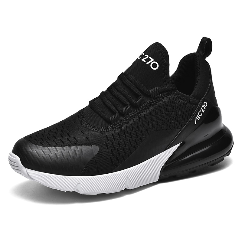 QUAOAR Shoes Men Sneakers Flat Male Casual Shoes Comfortable Running Men Footwear Breathable Mesh Sports Tzapatos De Hombre 20