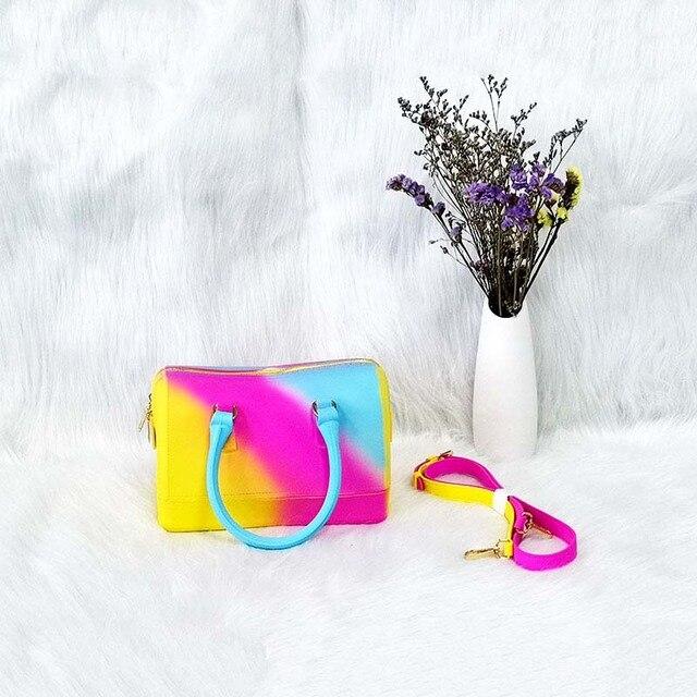 Купить gw 2020 летняя горячая распродажа модная сумка тоут матовая картинки
