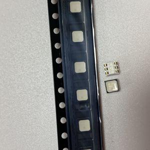 Image 1 - Bộ 1000 Full LED 3535 RGB FM N3535RGBW Ngoài Trời Màu Các Ứng Dụng