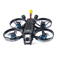 iFlight TITAN DC2 122mm 2inch HD Whoop BNF with SucceX A F4 40A BLHeliS AIO board/XING NANO 1404 4600KV motor/2327 prop for FPV