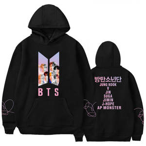 Hot Sales Hot Selling New Products BTS Bulletproof Boys Three Series Cover Collective-Men