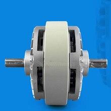 FL6A-1 0,6 кг Электромагнитная Порошковая муфта, двухосевой Электромагнитная Порошковая муфта