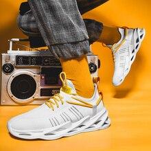 Prowow Herenschoenen Casual Schoenen Hot Koop Sneakers Mannen Trainers Outdoor Antislip Wandelschoenen Mannen Chaussure Homme scarpe UomoCasual schoenen voor Mannen
