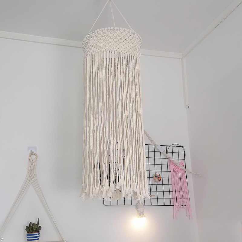 Lamp Shade Ceiling Light