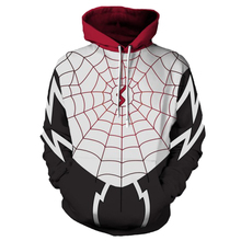 YFFUSHI 2019 Cool 3d Hoodie For Men 3d Pullovers Sweatshirts Men Hero Hooded Hoodies 5XL Outwear 3d Print Casual