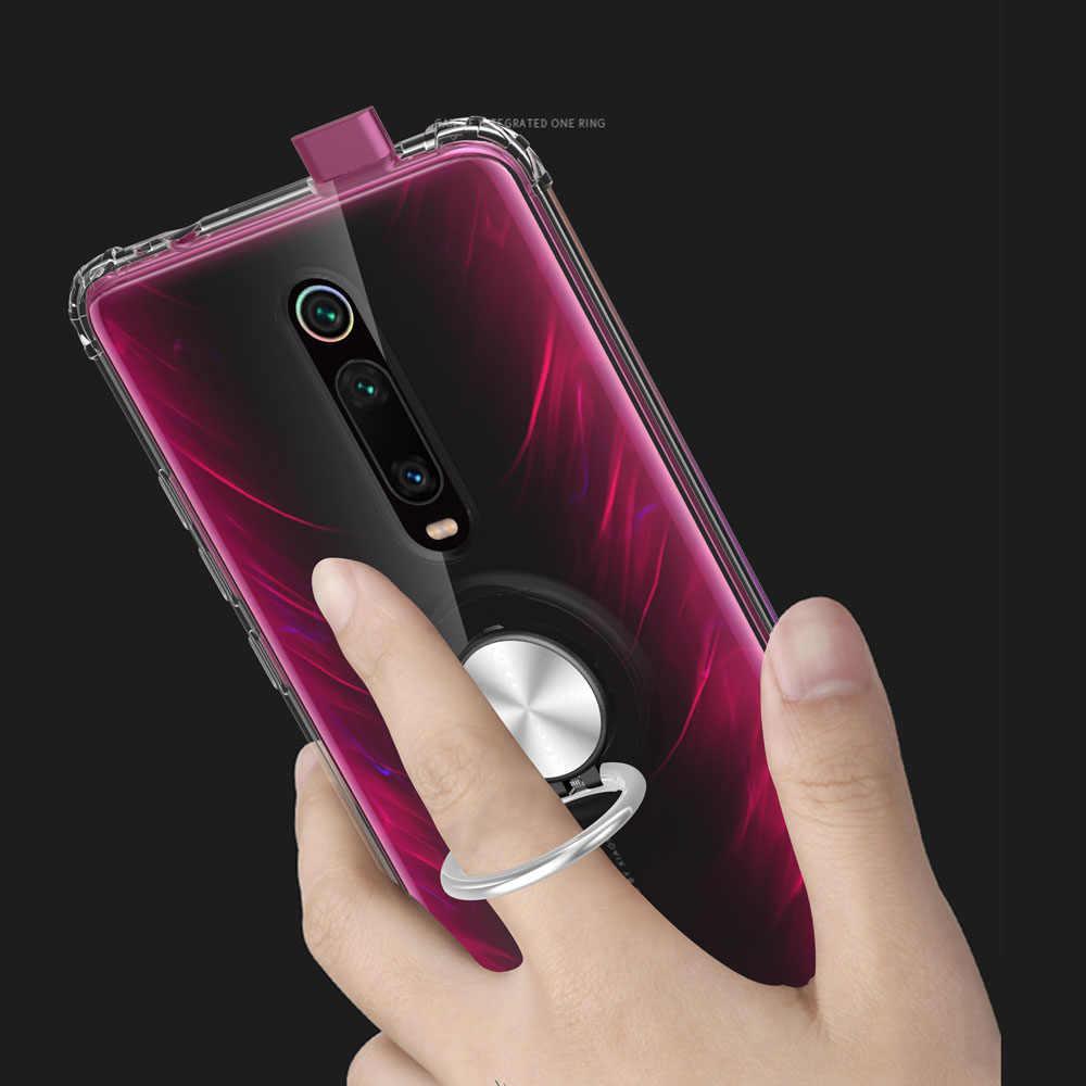 СПС Xiaomi mi 9 T чехол для Xiaomi mi 9 T красный mi K20 Note 7 Y3 9 Red mi K20 Red mi 7 Red mi Y3 mi 9 T mi 9t Pro K20Pro Coque чехол