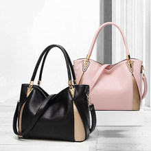 High Quality PU Leather Shoulder Bags For Women 2021 New Multiple Zippers Designer Fashion Solid Color Crossbody Bags