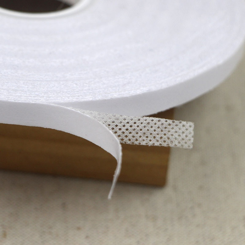 Tape New Adhesive Strip Cloth Tape Water-Soluble Double-Sided Sewing AccessorySewing Hand-Stitched Temporarily Cloth