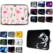 Universal Notebook Sleeve Bag Portable 7 10 12 13 14 15 17 15.6 11 Laptop Chromebook Neoprene Waterproof Cover Case Pouch Fundas 9 7 10 1 12 3 13 3 14 1 15 4 15 6 17 3 laptop bag tablet protective case 7 10 12 13 14 15 17 notebook liner sleeve cover ns hot9