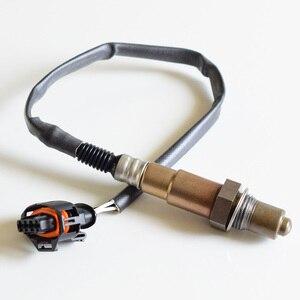 Image 2 - 0258010065 Front Oxygen Sensor For Vauxhall Opel Astra Cascada Corsa Insignia Meriva Mokka Zafira 5855391 55568266 55562206