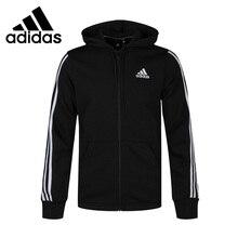 Original New Arrival Adidas MH 3S FZ FT Men's jacket Hooded Sportswear