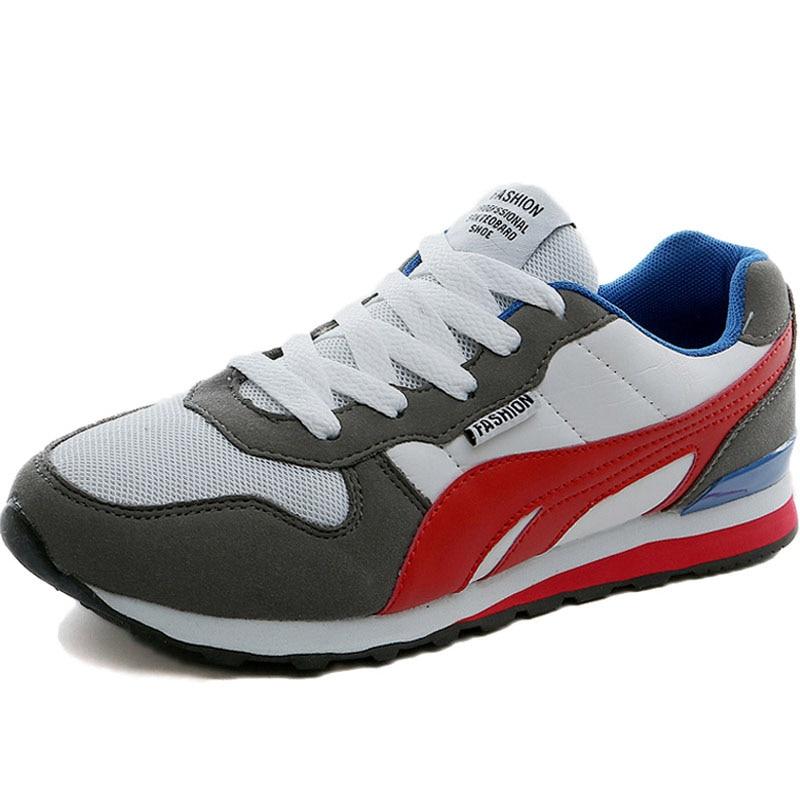 Comemore Black Mesh Man Sneakers Male Sports Shoes Men Breathable Mesh Sport Shoes Men 2018 Men's Running Shoes Krasovki